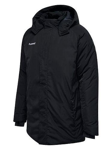 Hybrid Bench Jacket