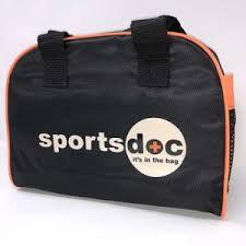 Club Bag (Bag Only)