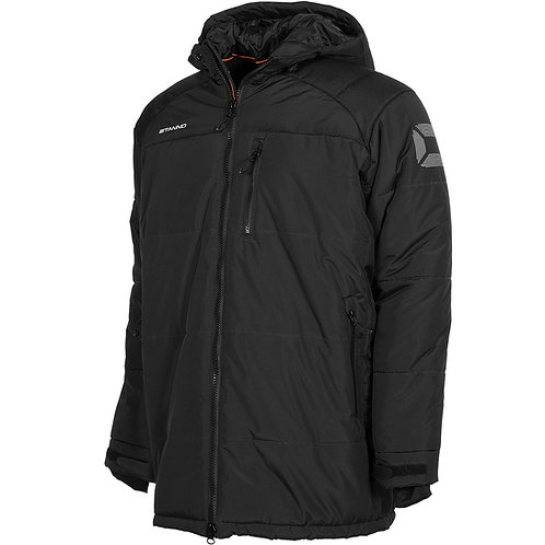 Centro Padded Coach Jacket