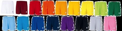 Errea Run Shorts