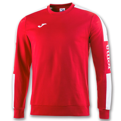 Red Champion IV Sweatshirt