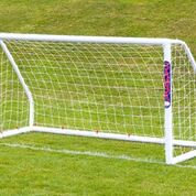 Samba 8 x 4 Match Goal