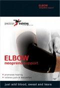 Elbow Neoprene Support