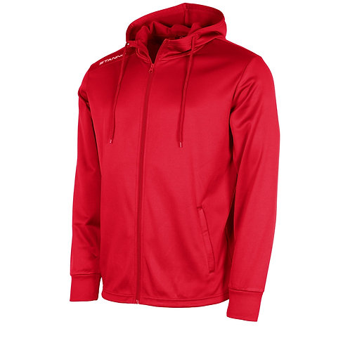 Field Hooded Top