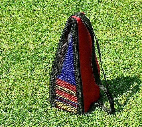"""9"""" Cone Carry Bag"""