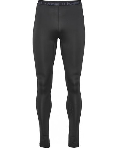 First Seamless Compression Tights