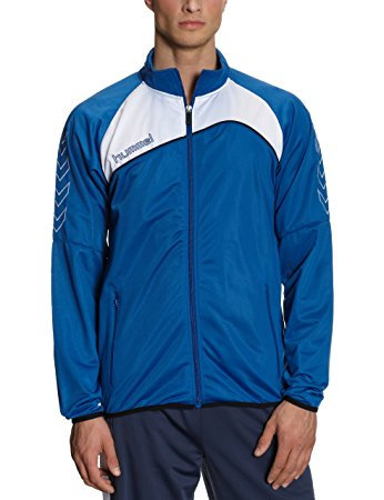 Hummel Grassroots All Weather Jacket