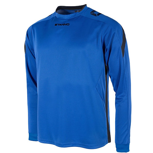 Drive Jersey Long Sleeve