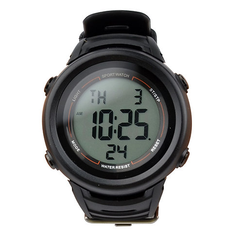 Precision Training Wrist Watch