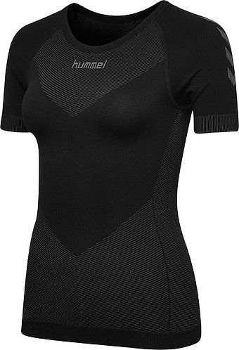 First Compression Seamless Jersey Woman