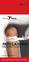 Patella Strap Elasticated Support