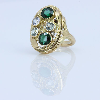 Arts & Crafts Reproduction Ring