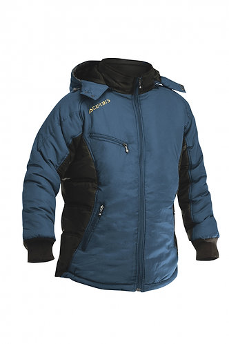 England Winter Jacket