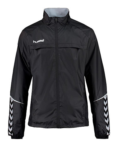 Authentic Charge Functional Jacket