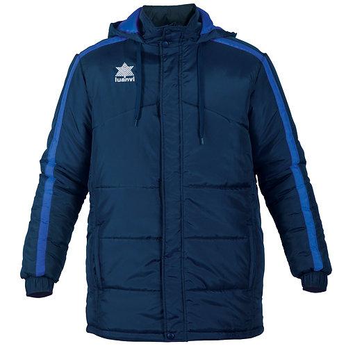 Gama Winter Jacket