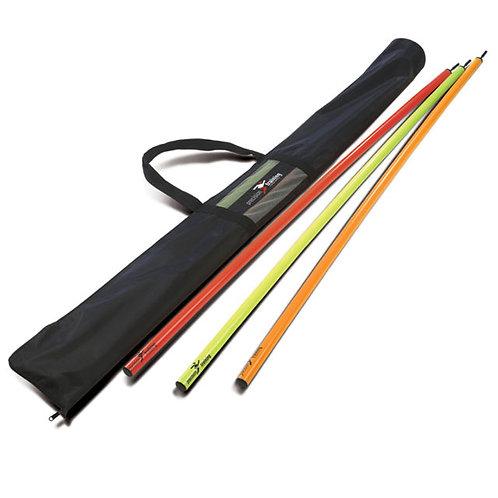Large Boundary Pole Bag