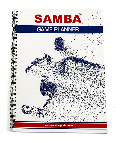A4 Game Planner
