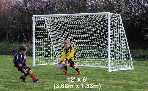 Aluminium Mini Soccer Goals