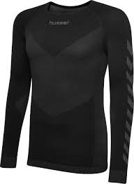 First Compression Seamless LS