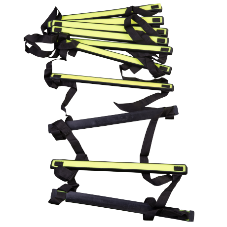 Indoor Ladder