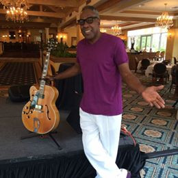 Calvin Brooks Music