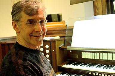 Jim Varner