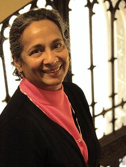 Susan Cherian