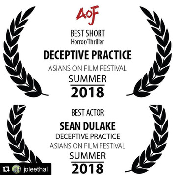 Awards for Deceptive Practice