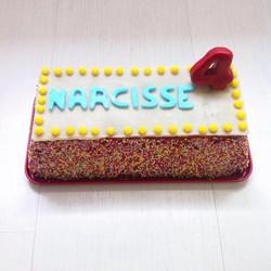 Gâteau pour école (sans crème)