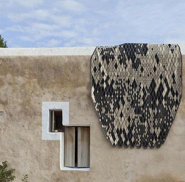 Nanimarquina tapijt Losanges