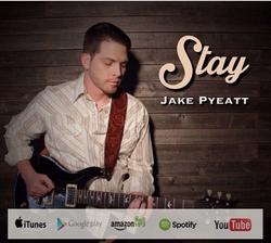 Jake Pyeatt - Stay