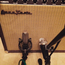 Luxetone Amps