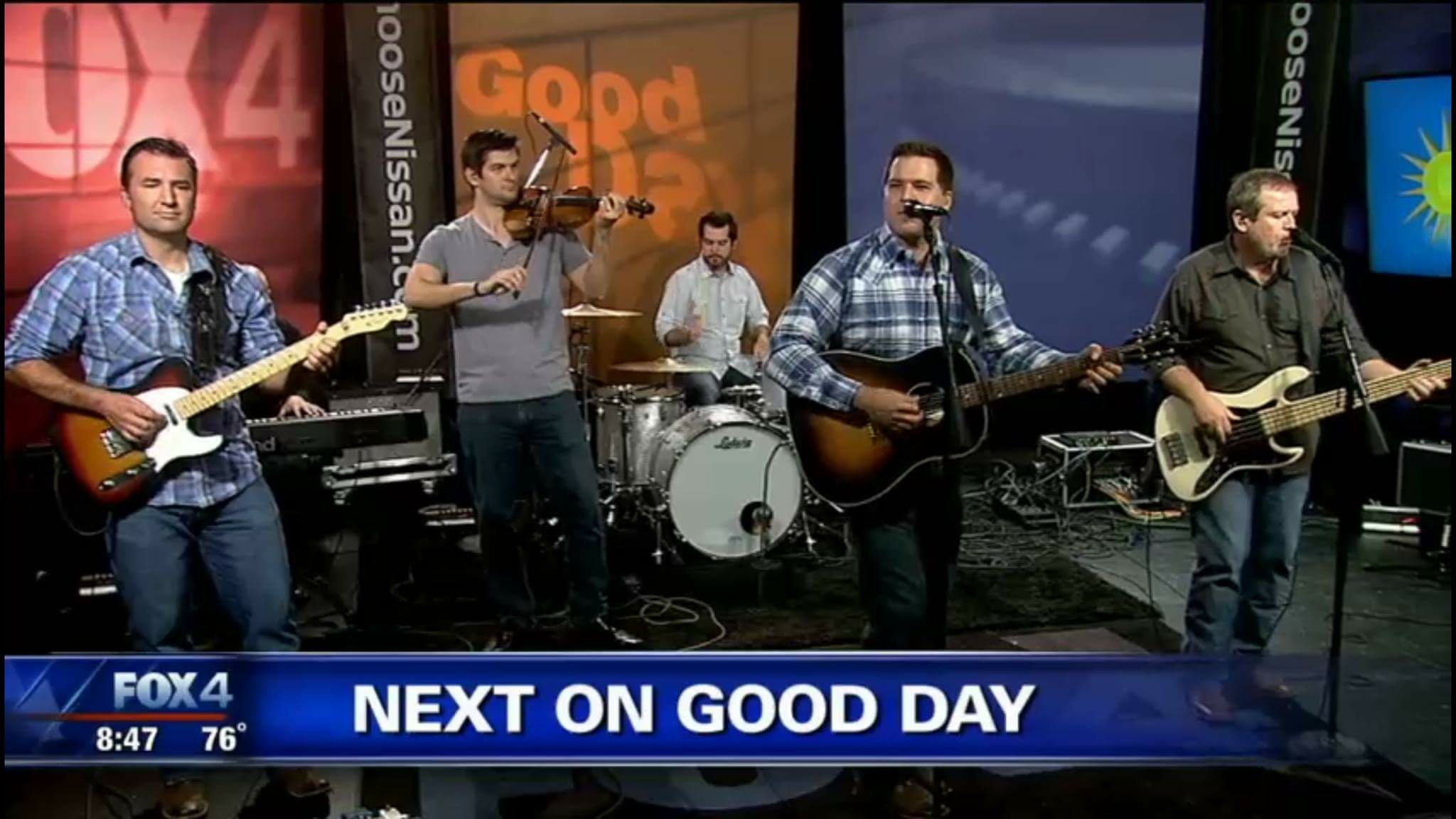 Good Day Fox 4