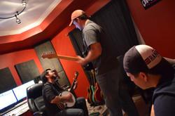 Tracking Guitar
