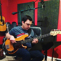 Tracking Bass