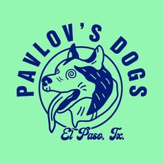 Pavlov's Dogs Logo