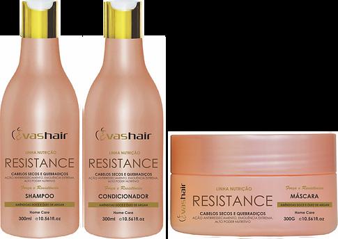 Kit Resistance Evashair