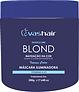 Máscara Blond Tonalizante Evashair