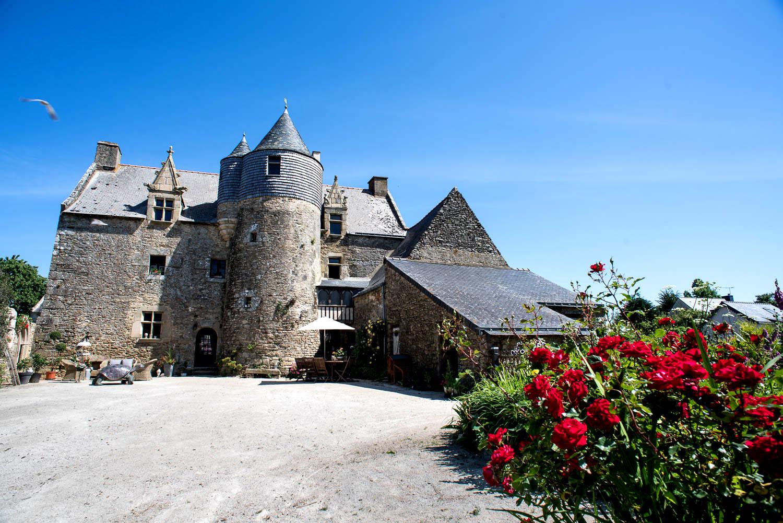 Chambres d'hotes Bretagne  31
