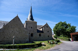 Chambres d'hotes Bretagne  37