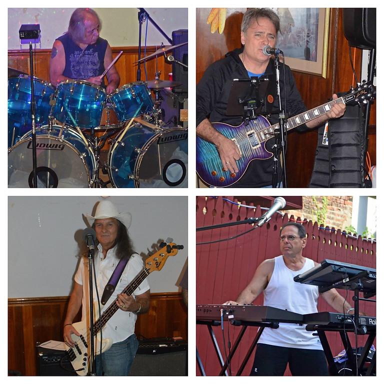 Birthday Band Bash