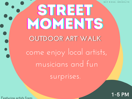 """BID Hosts """"Street Moments"""" and Virtual Costume Contest"""