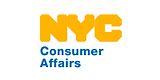 NYC Department of Consumer Affairs logo