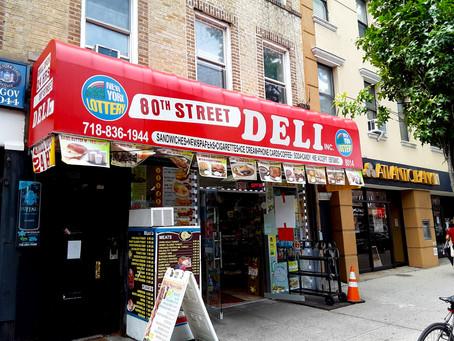 80th Street Deli Brings Something Sweet