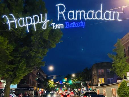 Highlights From Ramadan 2021