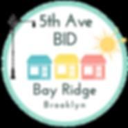 BID logo circle