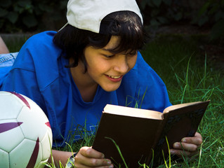 3 Simple Steps + 8 Rules = Reading Success