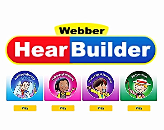 HearBuilder (One-Time Fee)