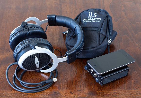 Buy Integrated Listening Systems
