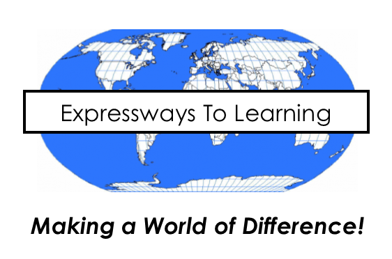 Expressways To Learning (Monthly)